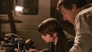 Long-Shelved Period Piece 'The Current War: Director's Cut' Falls Short of Electrifying