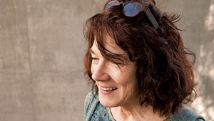 Vermont Poet Laureate Mary Ruefle Is Unplugged