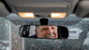 The Wheel Life of Driver's Ed Teacher Stanley Blicharz
