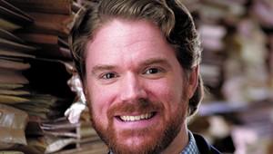 VSO Executive Director Ben Cadwallader Takes New Job in LA