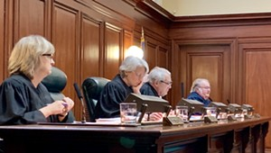 Vermont Supreme Court Denies Challenge of Burlington Telecom Sale