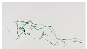 Art Review: 'Love Letters,' Helen Day Art Center