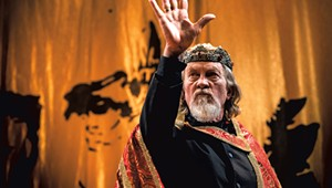 Theater Review: 'King Lear,' Northern Stage