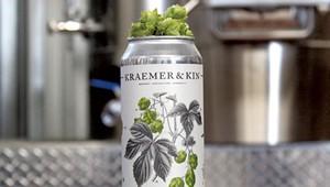 Kraemer & Kin Opens First Brewery in Champlain Islands