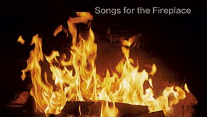 Kevin Lewis, 'Songs for the Fireplace'