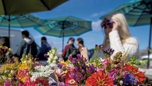 Get a Taste of Vermont at the Burlington Farmers Market