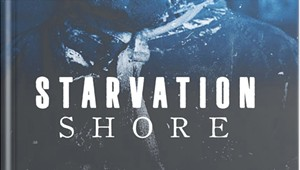 Quick Lit: 'Starvation Shore' by Laura Waterman