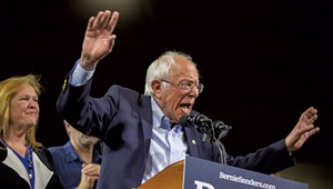 Tuesday's Gone: Bernie Battles Biden for Delegate Dominance
