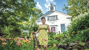 Gardener Jen Kennedy Plants With Palette and Purpose in Mind