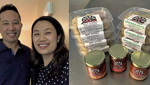 Sherpa Foods of South Burlington Wins Chobani Incubator Prize