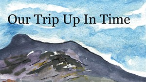 Robin Gottfried, 'Our Trip Up in Time'