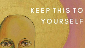 Quick Lit: 'Keep This to Yourself' by Kerrin McCadden