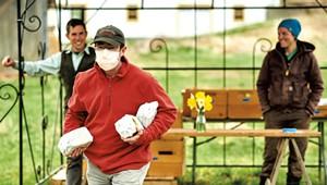 How Vermont Communities Are Feeding Their Neighbors
