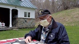 For Vermont's Elders, the Hardest Phase of the Pandemic Is Still to Come
