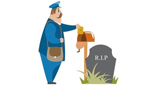 Why Are Dead Vermonters Getting Stimulus Checks?