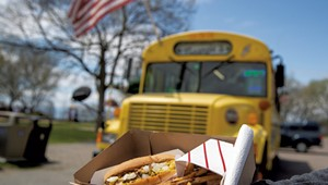 Seven Vermont Food Trucks to Check Out — for Takeout
