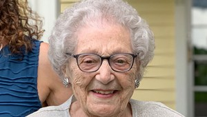 """Obituary: Angelina """"Angie"""" Catanese Routly, 1926-2020"""
