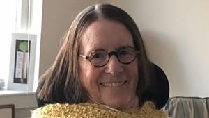 Obituary: Patricia Berry, 1947-2020