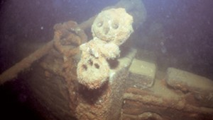 Virtual Shipwreck Tours Offer Fish-Eye View of Maritime History