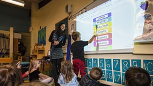 Vermont's Back-to-School Rules Mandate Masks, Temperature Checks and Sanitizer