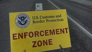 ACLU of Vermont Joins Lawsuit Challenging Checkpoints
