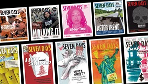 Slideshow: We've Covered a Lot of News in 25 Years
