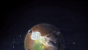 Humble Among, 'Fear of a Wack Planet'