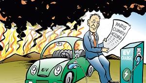 Hot Air? Gov. Phil Scott's Critics Question His Climate Record