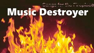 Kevin Lewis, 'Music Destroyer'