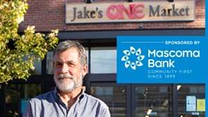 Mascoma's Innovative Loans Brought a Grocery Store — and Banking — to Burlington's Old North End