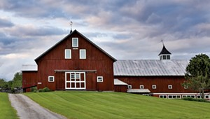 The Inn at Mountain View Farm Is a Sanctuary for Humans and Animals