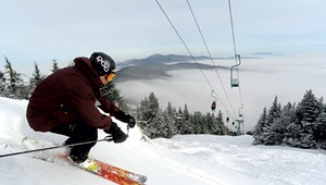 How Vermont Ski Areas Are Preparing for an Uncertain Winter