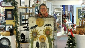 Retail Therapy: Northeast Kingdom Artisans Guild Connects Artists With Patrons