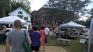 Northfield Farmers Market Sets Up Virtual One-Stop Shop for Winter