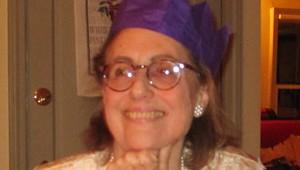 Obituary: Frances Sherer Caldwell, 1942‑2020