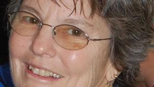 Obituary: Susan Fay Smith, MD, 1944‑2021