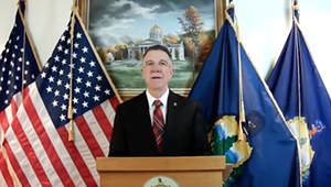With a Budget Surplus in Hand, Scott Unveils His $6.8 Billion Spending Plan