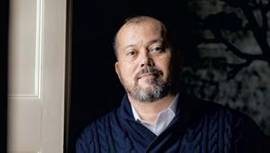 Vermont Writer Alexander Chee Named USA Fellow