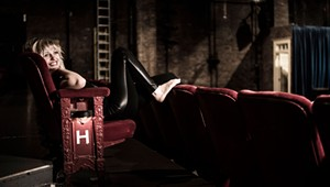 Anaïs Mitchell on Her New Book, Her Forthcoming Album and the Future of 'Hadestown'