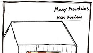 Nate Gusakov, 'Many Mountains'