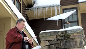 Is Elon Musk's Satellite-Based Internet Service the Answer for Remote Vermonters?