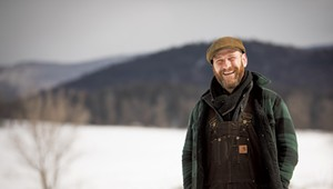 Vermont Visionaries: Project Walden Founder Matthew Schlein