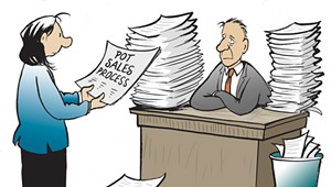 Waiting to Inhale: Critics Accuse Gov. Scott of Slow-Walking Establishment of Pot Sales