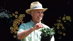 In His New Gardening Book, Charlie Nardozzi Shares How to Grow More and Work Less