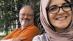 'The Dissident' Tells the Ripped-From-the-Headlines Story of Jamal Khashoggi's Murder