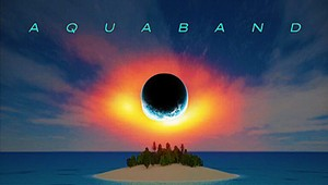 No Showers on Vacation, 'Aquaband'