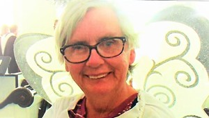 Obituary: Sandra Lee (Bailey) Wooster, 1942-2021
