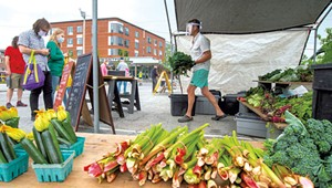 Farmers Markets Prepare for Summer With Relaxed Guidelines, New Locations