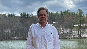 Longtime Stowe Restaurateur Jack Pickett Lands Big Fish