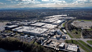 GlobalFoundries Asks to Leave Green Mountain Power to Form Its Own Utility